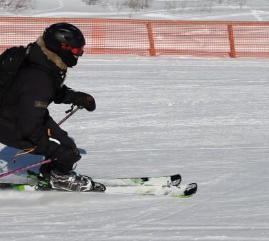 service-ski